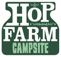 Hop Farm Campsite and Touring Park